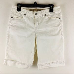 Vintage America Jeans shorts sz 8